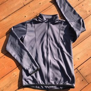 Nike Therma Fit Full Zip Running Jacket